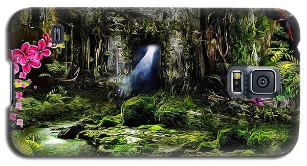 A Secret Place Galaxy S5 Case
