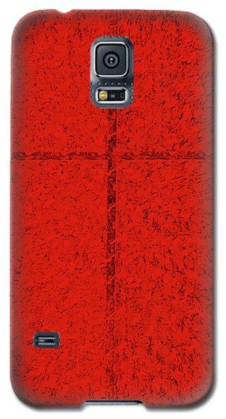 A Servant's Heart Galaxy S5 Case