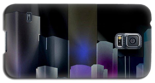 A Shining Light Galaxy S5 Case by John Krakora