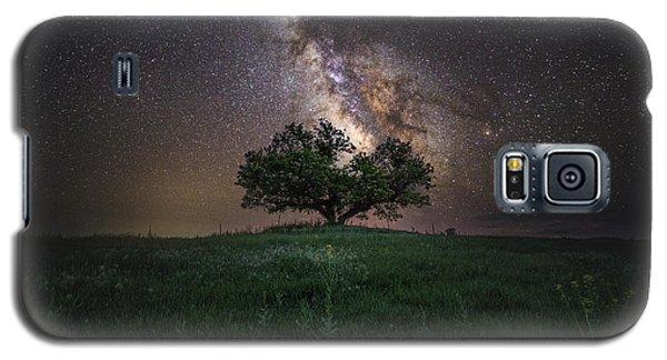 A Sky Full Of Stars Galaxy S5 Case