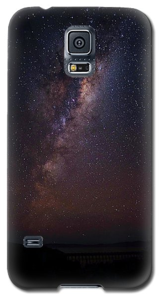 Galaxy S5 Case featuring the photograph A Sky Full Of Stars by Odille Esmonde-Morgan