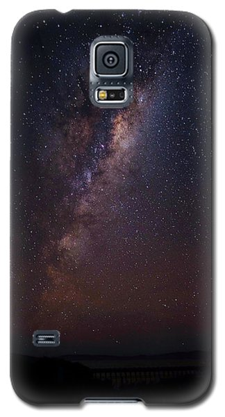 A Sky Full Of Stars Galaxy S5 Case