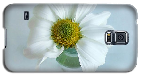 A Small Pleasure Galaxy S5 Case by Louise Kumpf