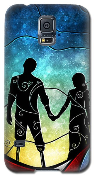A Soldiers Sacrfice Galaxy S5 Case