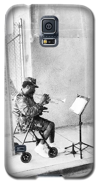 A Soldier's Song Galaxy S5 Case