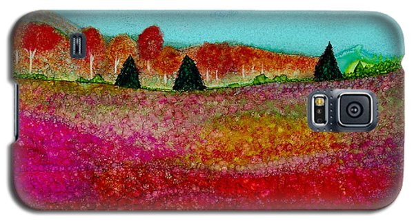 A Special Time Of Year Galaxy S5 Case