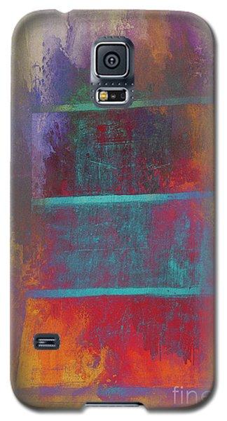 A Splash Of Color Galaxy S5 Case