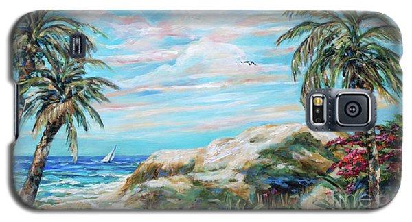 A Splendid Day Galaxy S5 Case by Linda Olsen