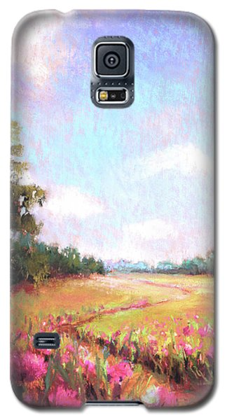A Spring To Remember Galaxy S5 Case