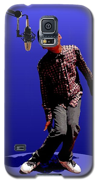 A Star Is Born Galaxy S5 Case