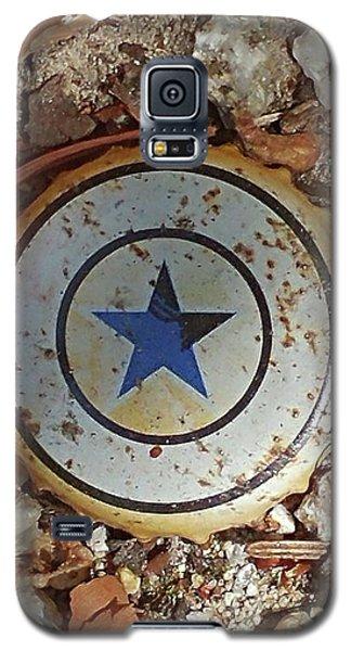 A Star Is Still A Star Even If It's Rusty Galaxy S5 Case