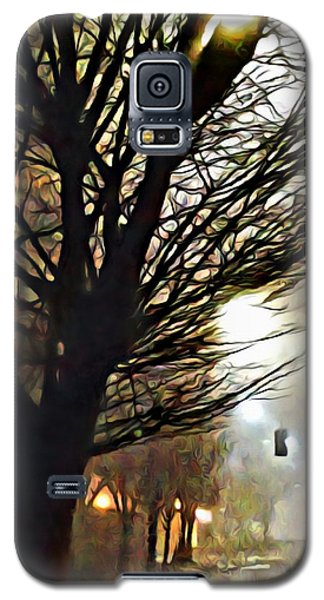 A Stop On My Journey Galaxy S5 Case