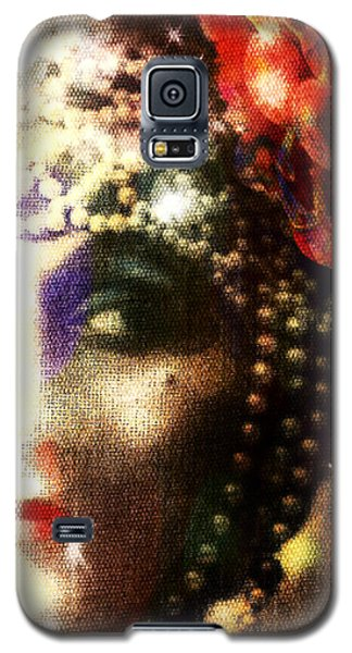 A String Of Pearls Galaxy S5 Case