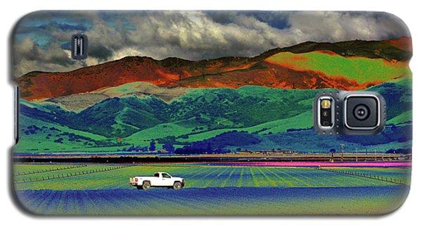 A Surreal Ride Galaxy S5 Case