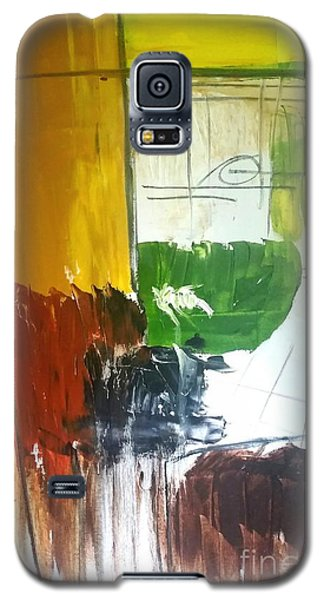 A Taste Of Home Galaxy S5 Case