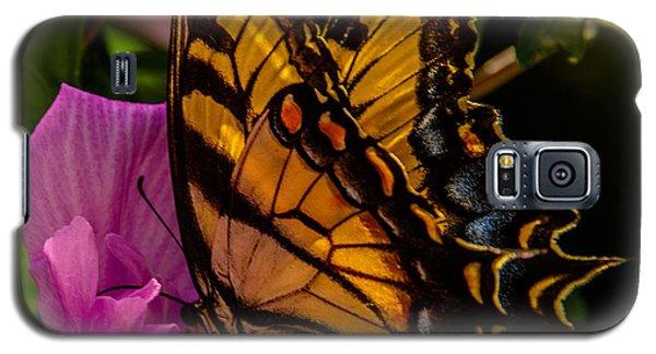 A Taste Of Pink  Galaxy S5 Case