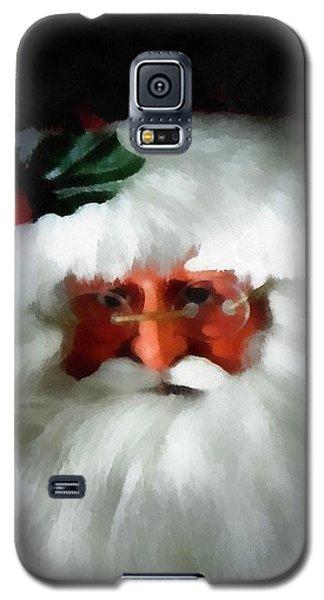 A Twinkle In His Eye Galaxy S5 Case