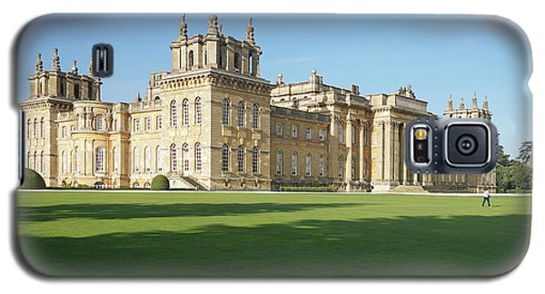 A View Of Blenheim Palace Galaxy S5 Case
