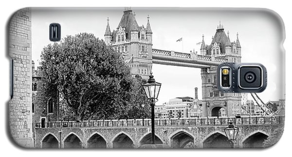 A View Of Tower Bridge Galaxy S5 Case