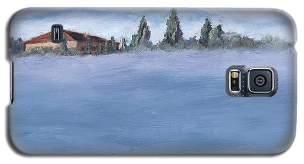 A Villa In The Mist Galaxy S5 Case