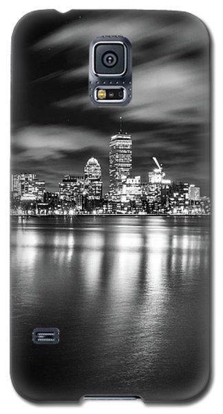 A Windy Night In Boston Galaxy S5 Case