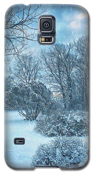A Winters Tale Galaxy S5 Case