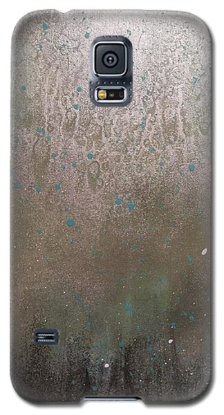 A Wooded Birthplace Galaxy S5 Case