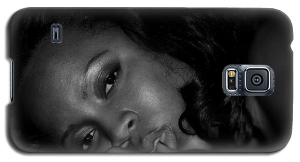 Galaxy S5 Case featuring the photograph A Work Of Art by Paul SEQUENCE Ferguson             sequence dot net
