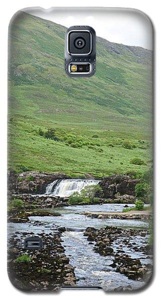 Aasleagh Falls Galaxy S5 Case