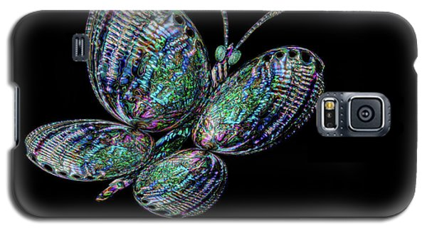 Abalonefly Galaxy S5 Case