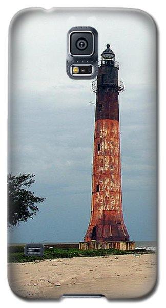 Abandon Lighthouse Galaxy S5 Case