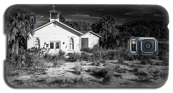 Galaxy S5 Case featuring the photograph Abandon by Marvin Spates