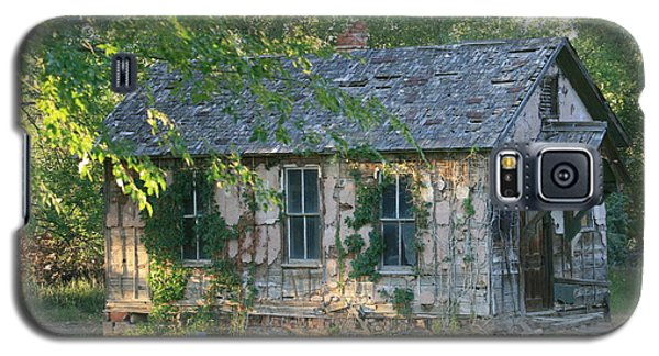 Abandoned Cottage Galaxy S5 Case