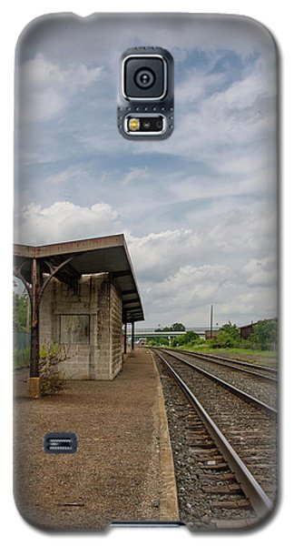 Abandoned Depot Galaxy S5 Case