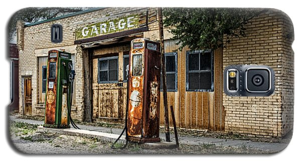 Abandoned Garage Galaxy S5 Case