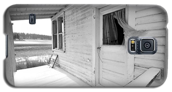 Abandoned Home Galaxy S5 Case