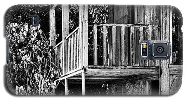 Place Galaxy S5 Case - Abandoned, Kalamaki, Zakynthos by John Edwards
