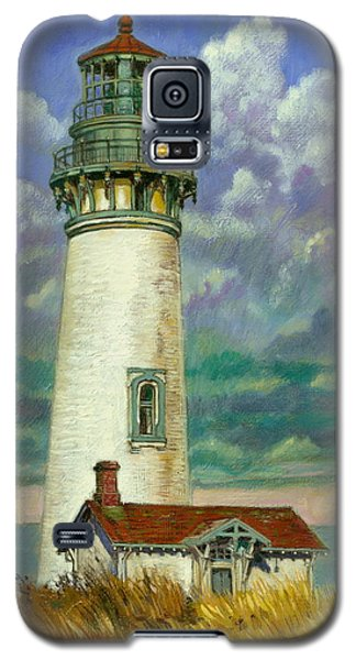 Abandoned Lighthouse Galaxy S5 Case