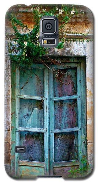 Abandoned Sicilian Sound Of Noto Galaxy S5 Case