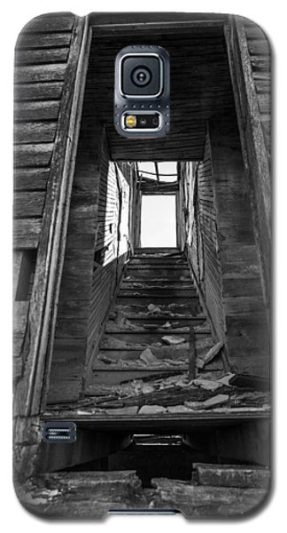 Abandoned Staircase Galaxy S5 Case