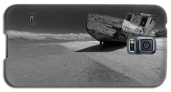 Abandonment Galaxy S5 Case