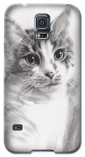 Abbie Galaxy S5 Case