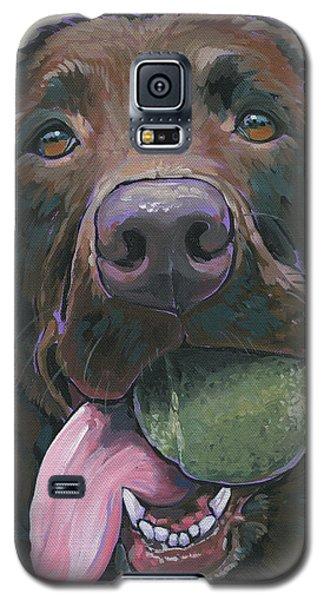 Abby Galaxy S5 Case