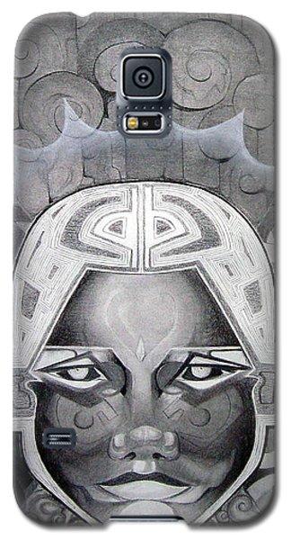 Abcd Galaxy S5 Case