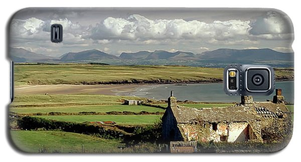 Aberffraw Isle Of Anglesey Galaxy S5 Case