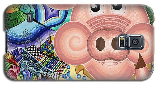 Abner Galaxy S5 Case