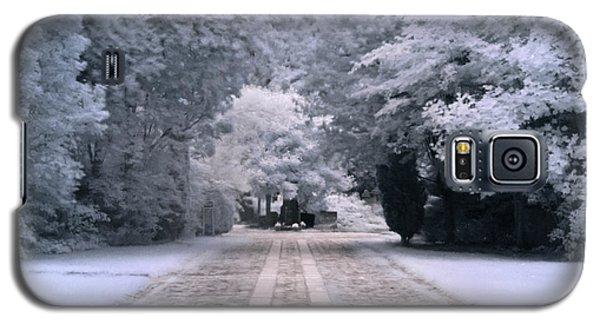 Abney Park Entrance Galaxy S5 Case