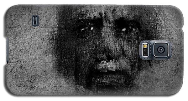 Aboriginal Galaxy S5 Case