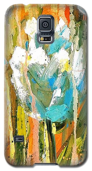 Above And Beyond Galaxy S5 Case