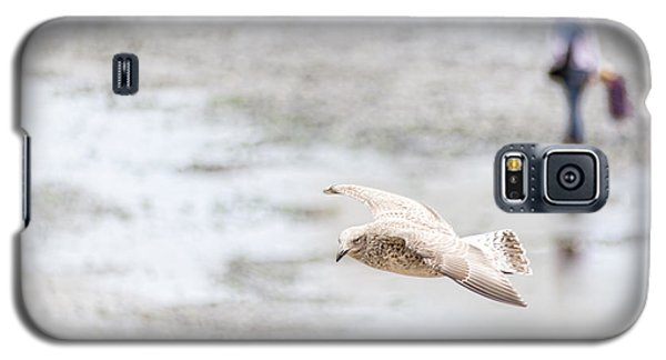 Galaxy S5 Case featuring the photograph Above The Watten Sea 2 by Hannes Cmarits